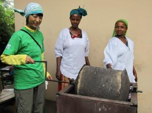 2010・8・13~アフリカ、エチオピア&ルワンダの旅(前納撮影) 292