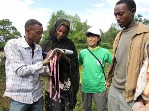 2010・8・13~アフリカ、エチオピア&ルワンダの旅(前納撮影) 258